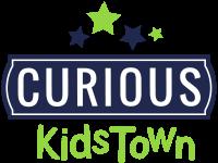 Curious Kids Town Logo 200x150